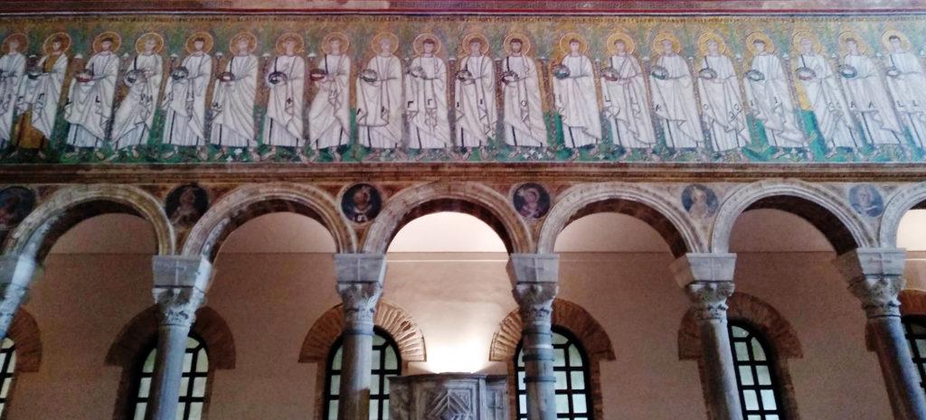 Sant'Apollinare Nuovo Ravenne