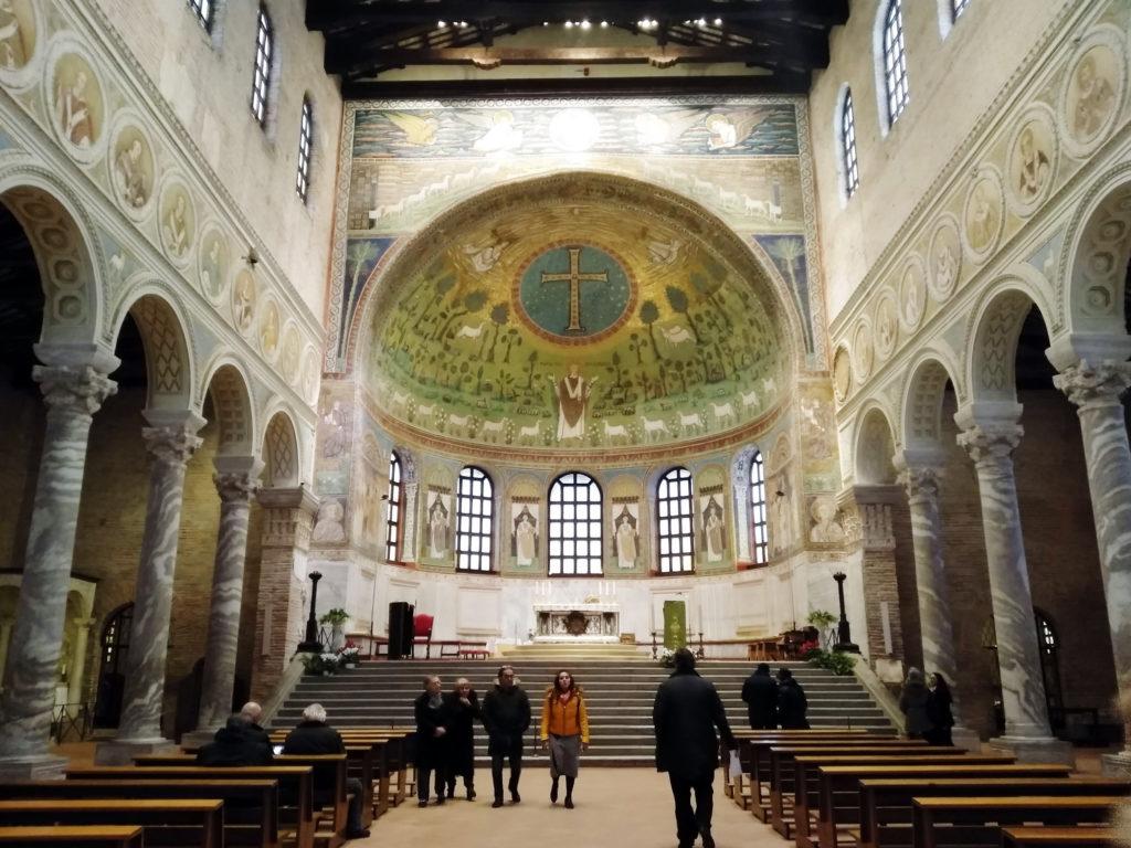 Sant'Apollinare in Classe Ravenne