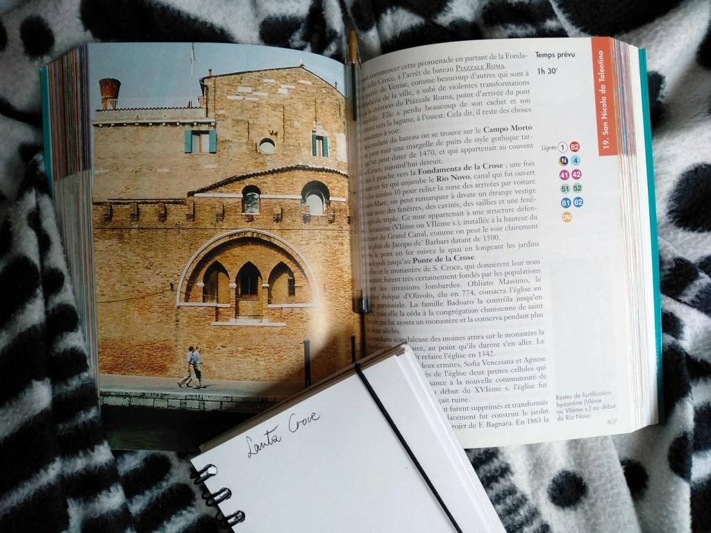 Venise lectures