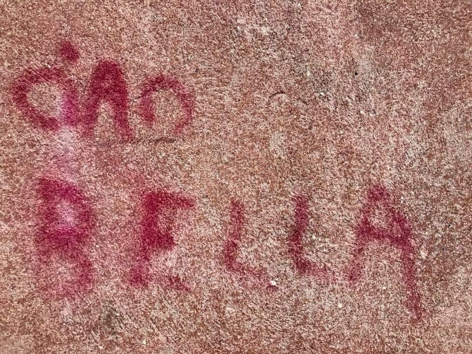 L'Italie, le poème est dans la rue #HistoiresExpatriées