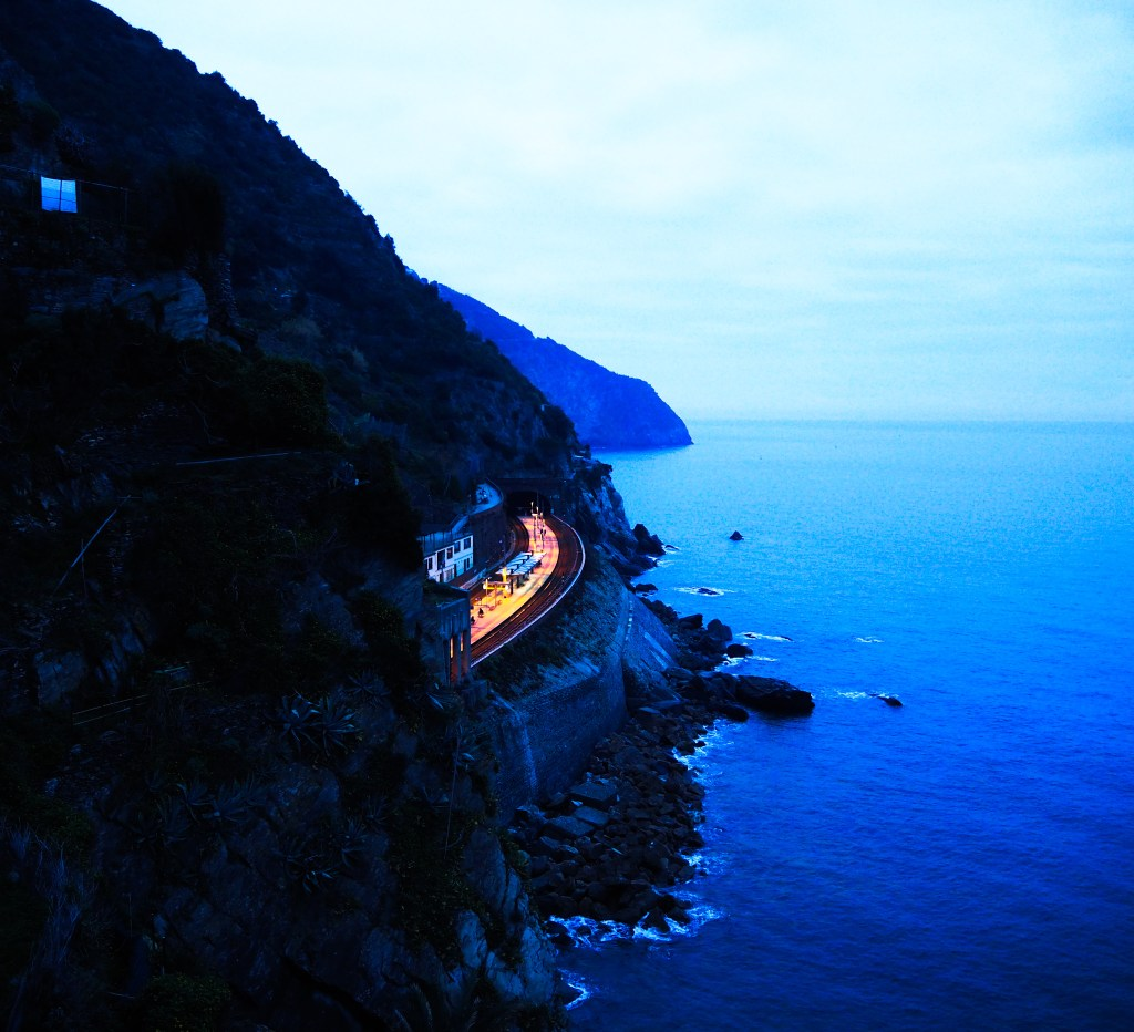 train de nuit italie
