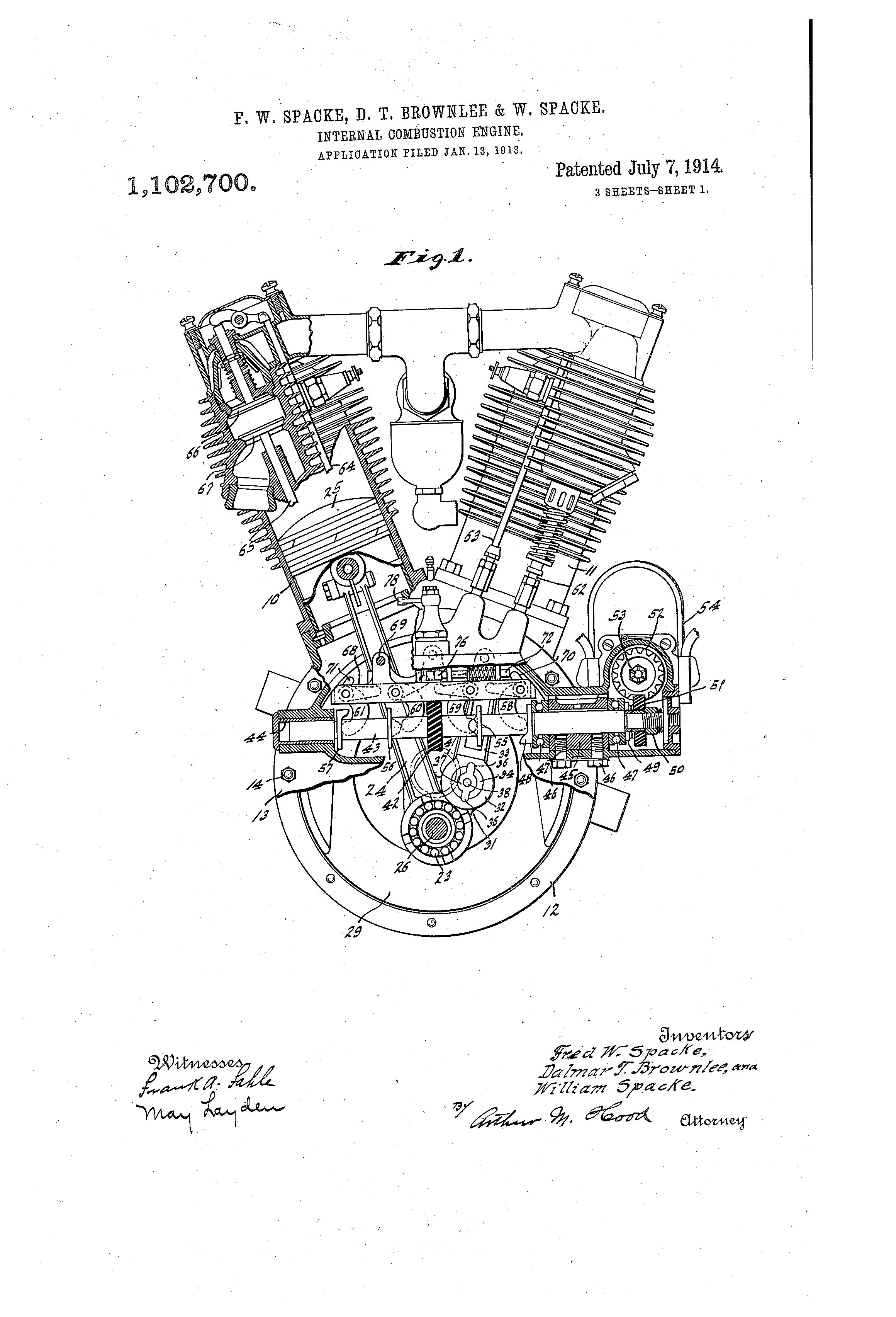 Patents 2 Valve Actuation Suck And Blow