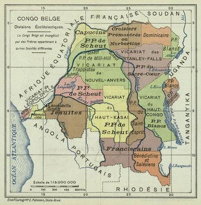 congo-belge