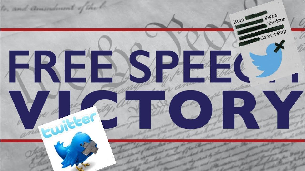 Twitter-Free-Speech