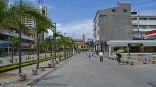 Los espacios de renovación urbana
