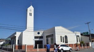 La iglesia La Merced