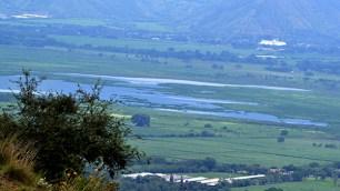 Laguna de Sonso