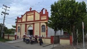 Iglesia del Santo Aparecido