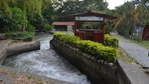 Parque de la Guadua