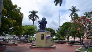 Parque principal