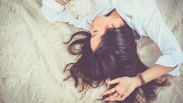 Los trastornos del sueño