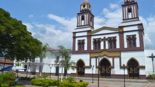 La Parroquia Antonio de Padua de Florida