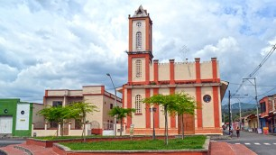 Iglesia San Pedro Apóstol