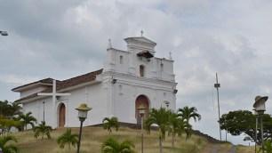 Ermita Nuestra Señora Las Lajas