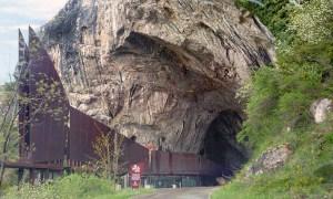 grotte de Niaux - Ariège