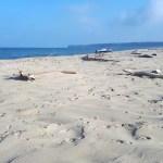 Пляж Ле-Куссуль