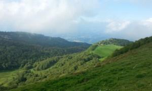 Cretes de Cornudere - Arbas