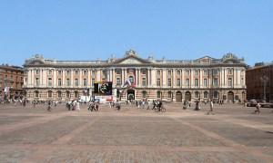 Place du Capitole – Toulouse