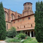 Тулуза, от Ботанического сада до Музея августинцев