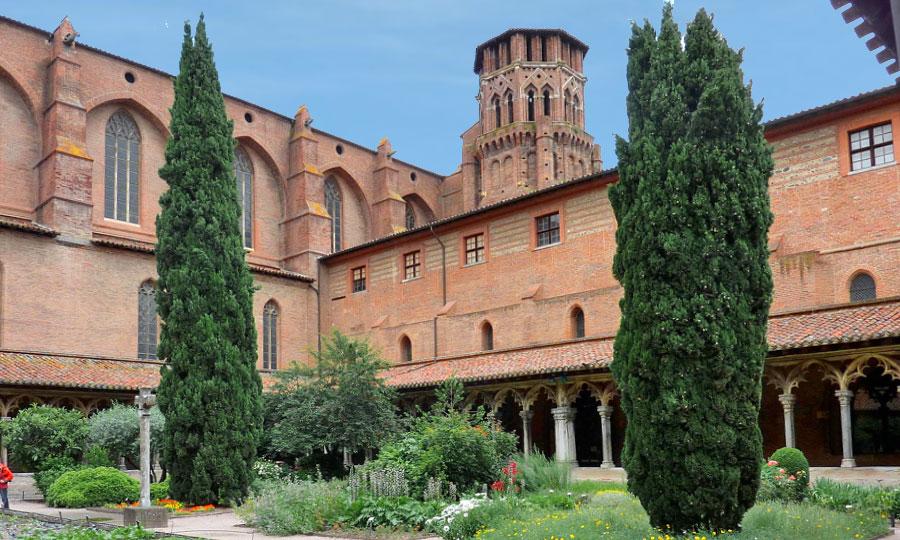 Musée des Augustins - Toulouse
