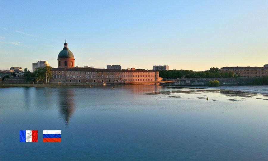 Occitanie Secrète parle russe