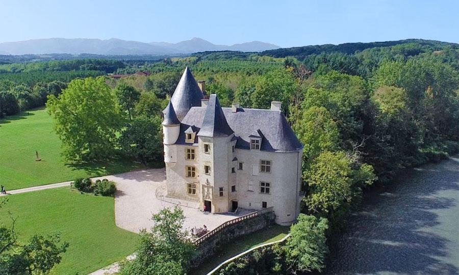 Château de Saint Martory