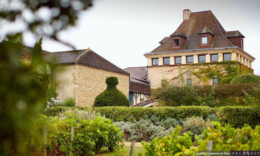 Vignobles d'Occitanie - Chateau Bouscasse - Vins Alain Brumont - Madiran