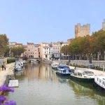 Narbonne, romaine et conviviale