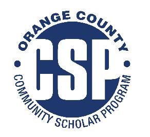Orange County Jewish Community Scholar Program