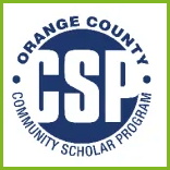 Orange County Jewish Community Scholar Program