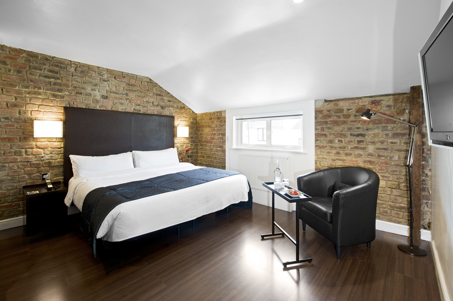 5 Steps to a Designing a Boutique Hotel Bedroom