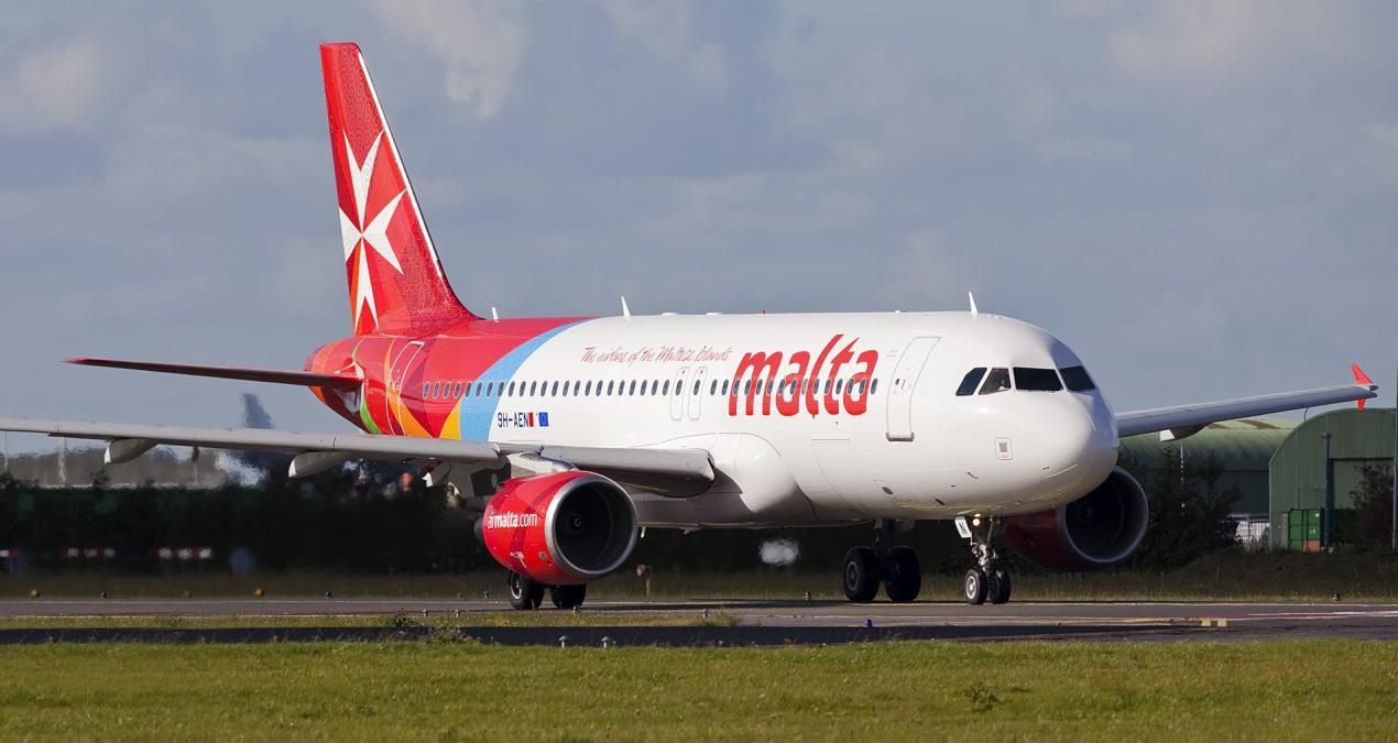 Etihad to buy hefty stake in Air Malta