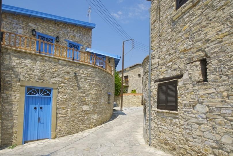 Cyprus wins Responsible Tourism Award