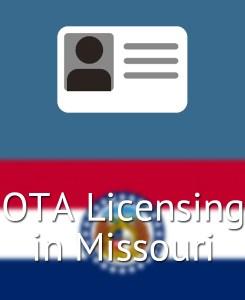 OTA Licensing in Missouri