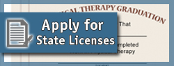 Research OTA Licensing Requirements in Your State
