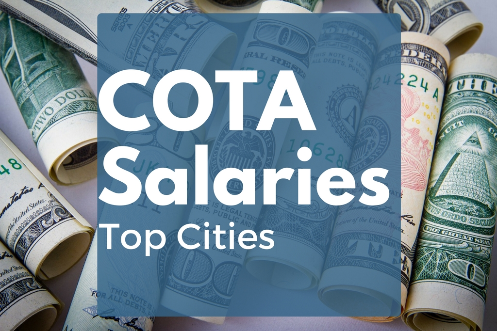 Top COTA Salaries by City feat img