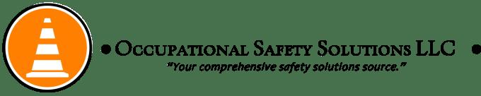 Occupational Safety Solutions, LLC logo