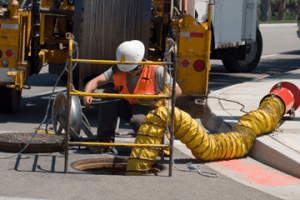 Confined Space Fatalities