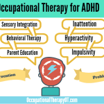 occupational therapy for ADHD