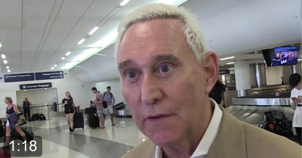 Trump's Roger Stone Just Promised Violence Against ...