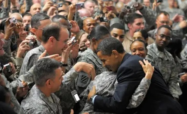 Obama Just Ordered The Pentagon To Stop Making Vets Repay Bonuses