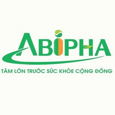 Abipha Logo