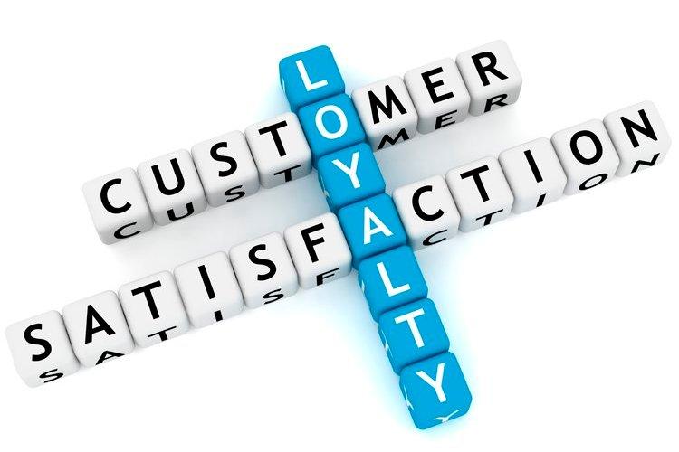 Đánh giá sự hài lòng của khách hàng