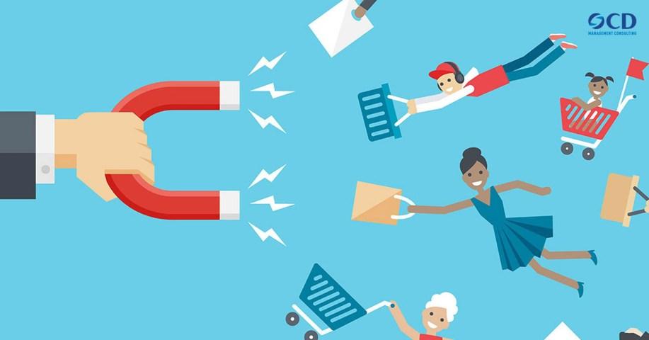 Xây dựng và quản lý quan hệ khách hàng