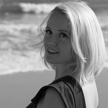 GAbe black and white
