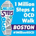 Boston OCD Walk