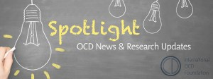 Spotlight-OCD News & Research Updates