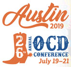 2019 OCD Conference