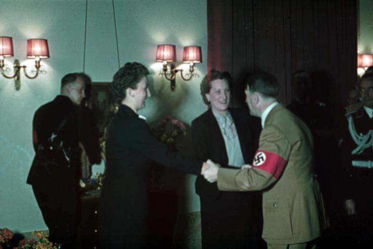 Tych zdjęć Hitlera mogliśmy nigdy nie zobaczyć