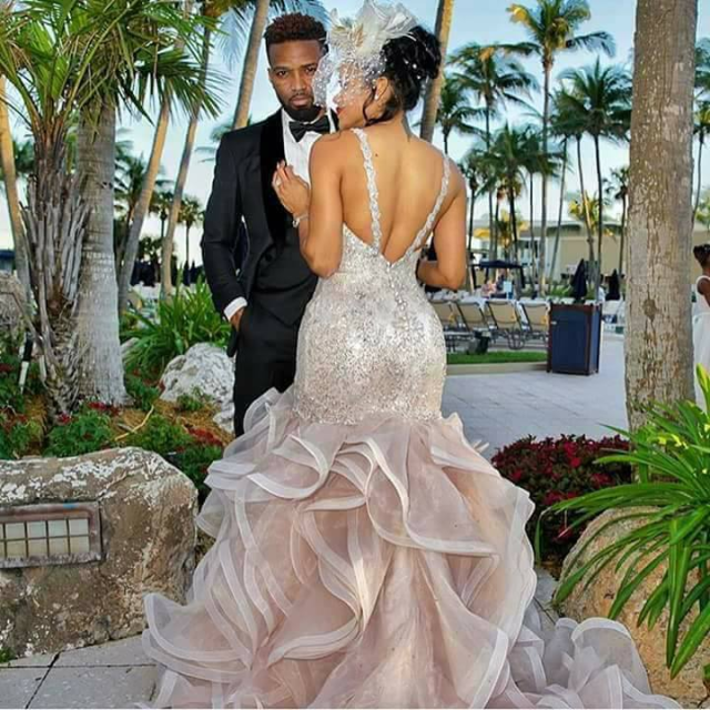 Konshens' wife issues statement on their troubled marriage
